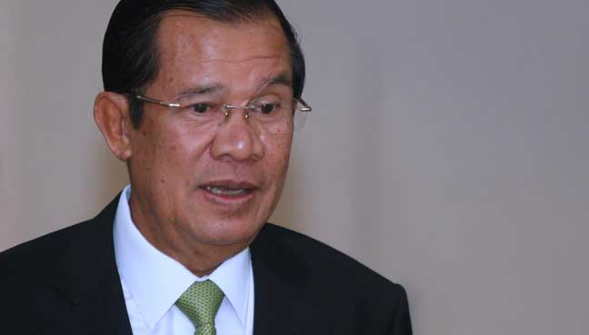 Cambodian-PM_afp