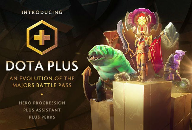 DOTA PLUS SUBSCRIPTION PLAN AFP RELAX