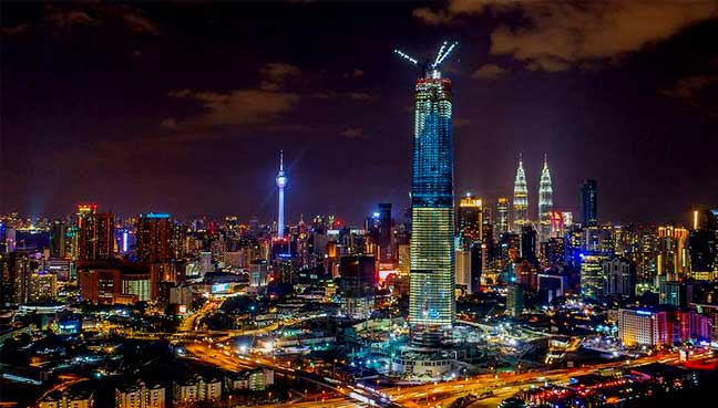 Mof Inc To Jointly Develop Trx Tower With The Mulia Group Free Malaysia Today