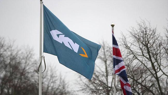 GKN shareholders accept Melrose's hostile £8.1 billion takeover