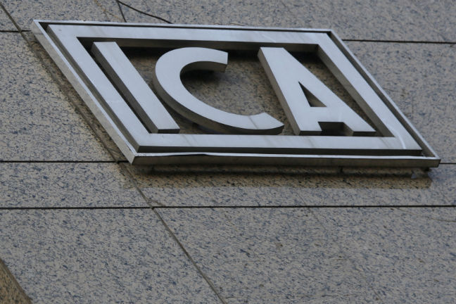 ICA LOGO MEXICO BUILDER RETIREMENT INVESTMENT REUTERS
