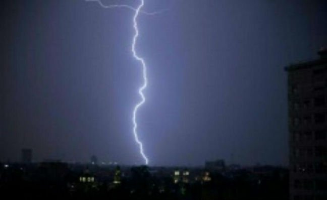 At least 16 dead as lightning strikes Rwanda church