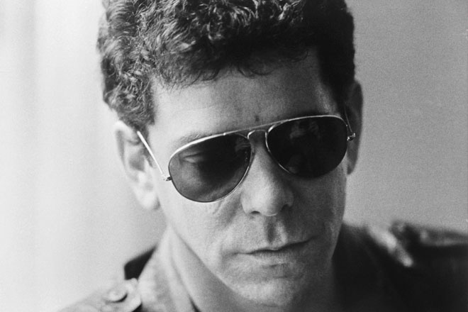 LOU-REED-POEM-BOOK-PUBLISH-AFP-RELAXNEWS