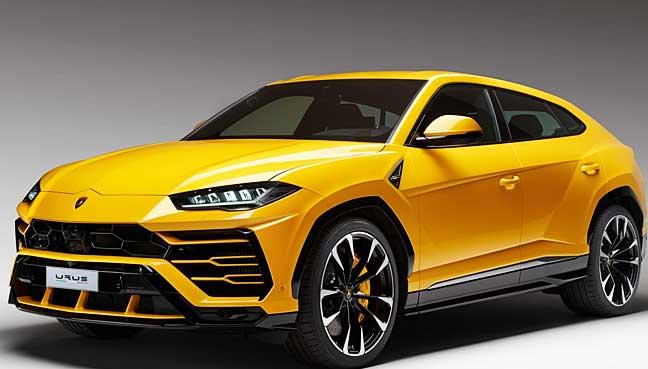 Lamborghini-Urus-malaysia