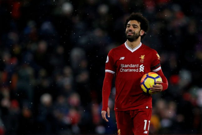 Mohamed Salah is more valuable than Neymar right now, says Tony Cascarino