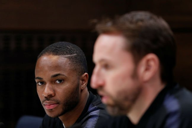Five talking points from Gareth Southgate's pre-Italy press conference