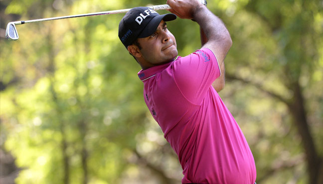 'Not right now' Mickelson tells Mexico Championship leader Sharma