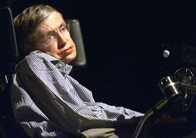 Benedict Cumberbatch leads tributes at Stephen Hawking's memorial service