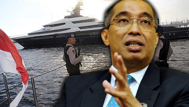 Salleh-Said-Keruak-yacht