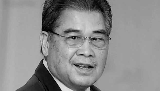 Musa: Siringan Gubat enhanced Sabah's human capital