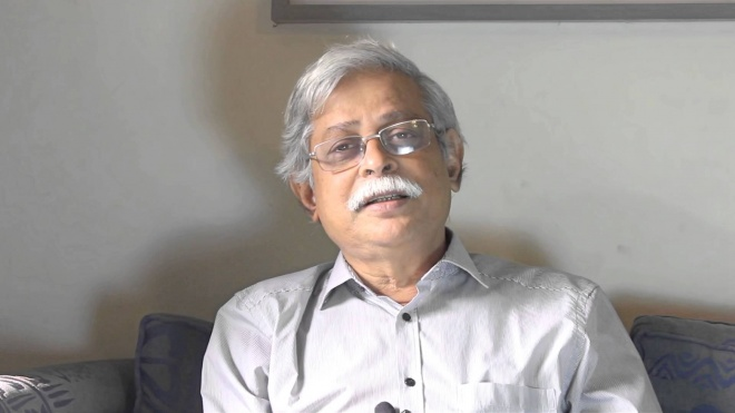 Prof Zafar Iqbal to be flown to Dhaka after stabbing