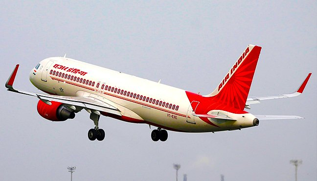 Saudi Arabia to open airspace to Israel-India flights