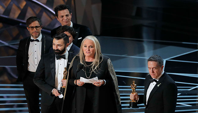 Coco A Love Letter To Mexico Wins Best Animated Film