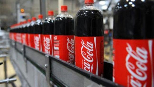 Coca-cola. (AFP pic)