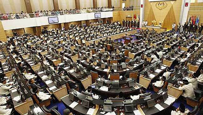 Anti-Fake News Bill 2018 tabled at Dewan Rakyat