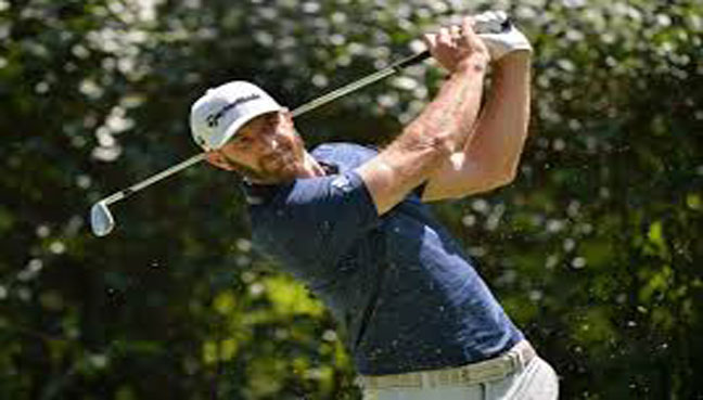 Johnson faces unsafe group at WGC-Dell Match Play