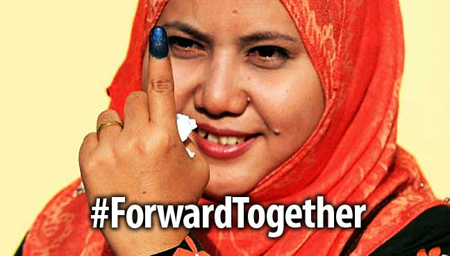 forwardtogether