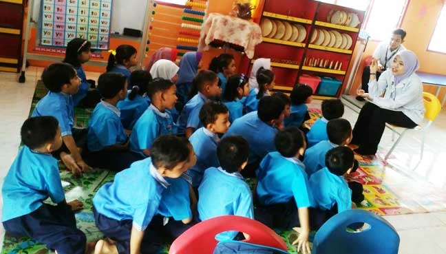 Nz Degree For Preschool Teachers Now Available In Malaysia Free Malaysia Today