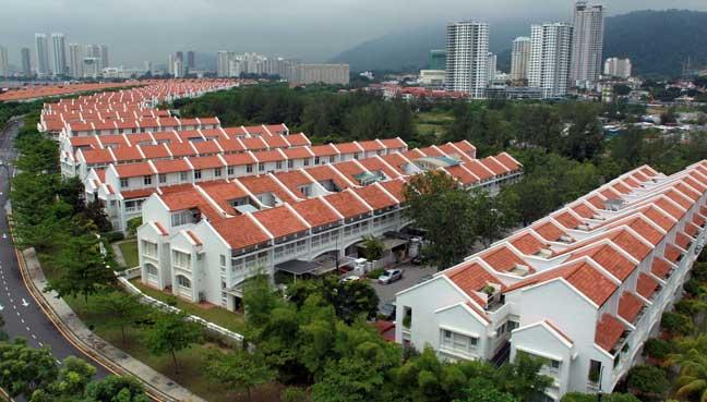 house-malaysia