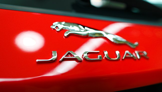 BlackBerry to provide infotainment and security software to Jaguar Land Rover
