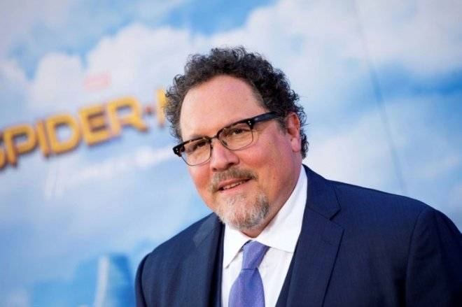 Jon Favreau to Write, Executive Produce New Live-Action Star Wars Series