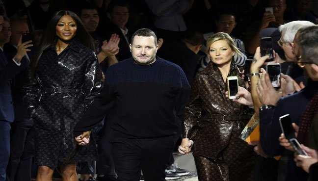 Christian Dior Couture Appoints Kim Jones as Artistic Director of Dior Homme