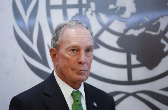 Michael Bloomberg to launch $20mn anti-tobacco watchdog