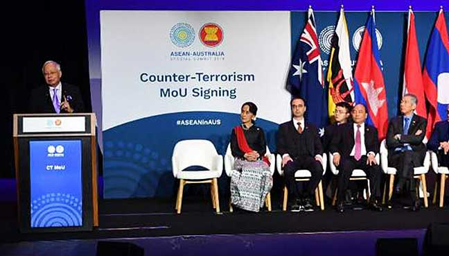 Australia Special Summit results in new opportunities for student exchange