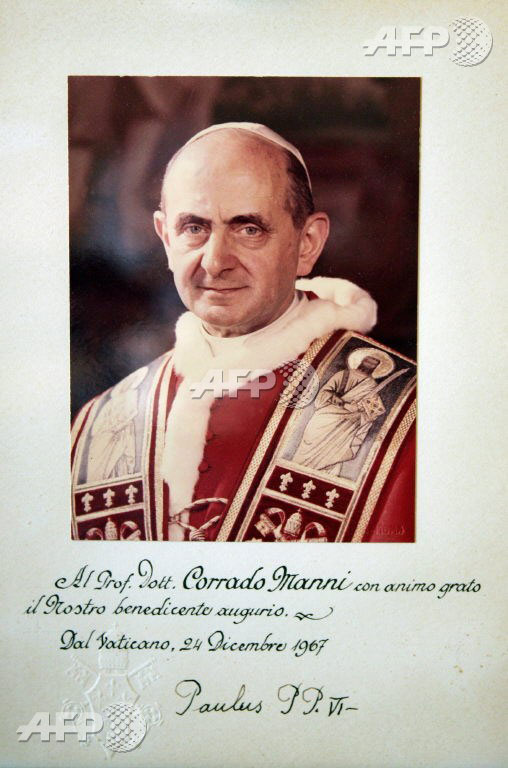 reformist pope paul vi to be made a saint free malaysia today