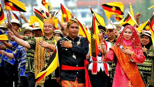 Sarawak Christian