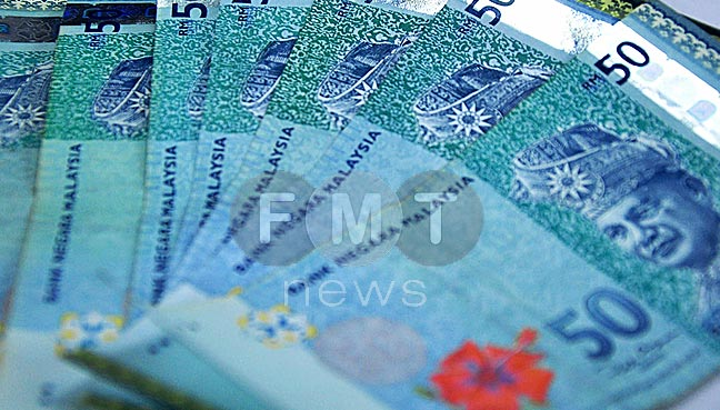 Ringgit Sees Worst Drop In 18 Months After Dr M S Surprise Win Free Malaysia Today