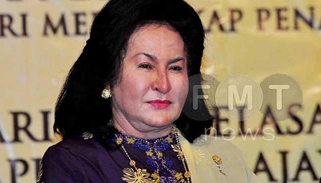 Rosmah Calls For Setting Up Of Arts University Free