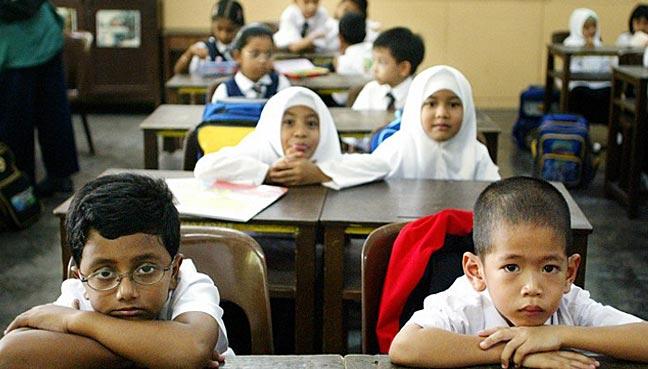 school-children-malaysia-sekolah-rendah-1