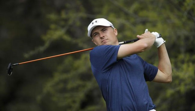 Spieth, Reed to face each other in Dell Match Play