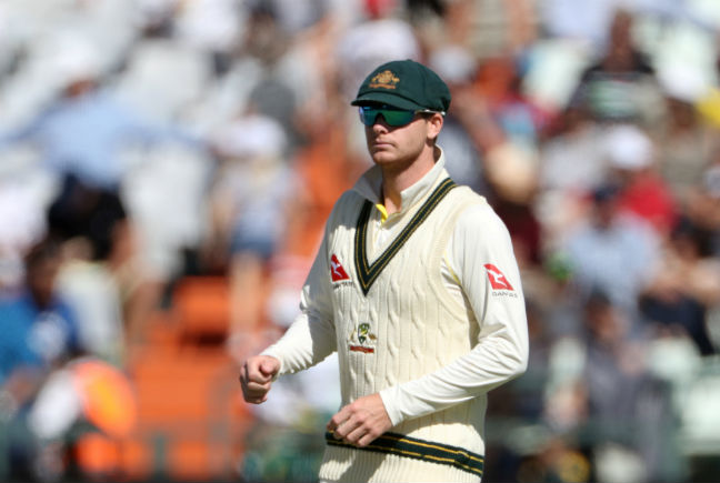 Ball tampering incident should not define Steve Smith & Co: Rohit Sharma