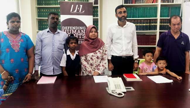 Malaysian citizenship