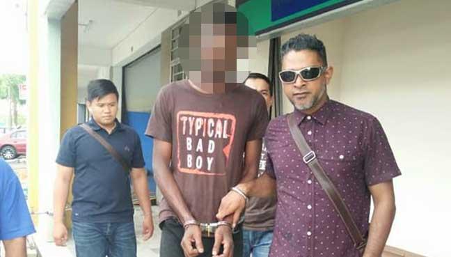 suspect-arrest-parang-klang
