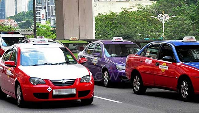 Uber-Grab deal may violate competition act, says Singapore watchdog