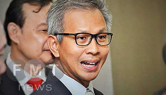 Sst Will Reduce Prices Of Goods Says Tony Pua