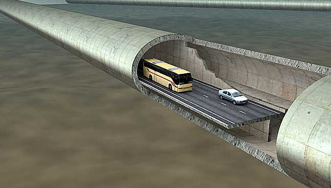 Penang tunnel: Builder to sue anyone spreading fake news
