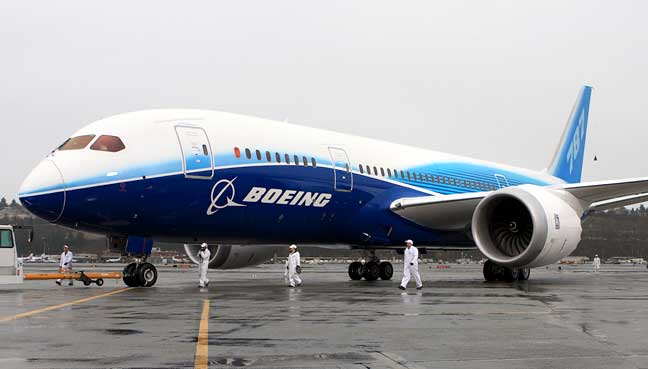 Zimbabwe Buys Four Boeing 777 Aircraft From Malaysia Airlines