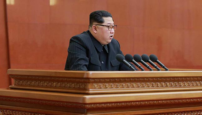 North Korea Just Announced It Will Stop Conducting Nuclear And Missile Tests