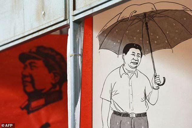 China slaps tit-for-tat tariffs on the US