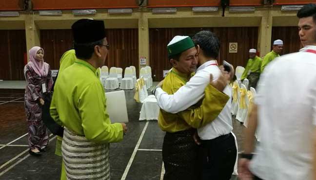 malaysia election live