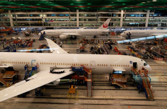 American Goes For 787s In $12 billion Fleet Update