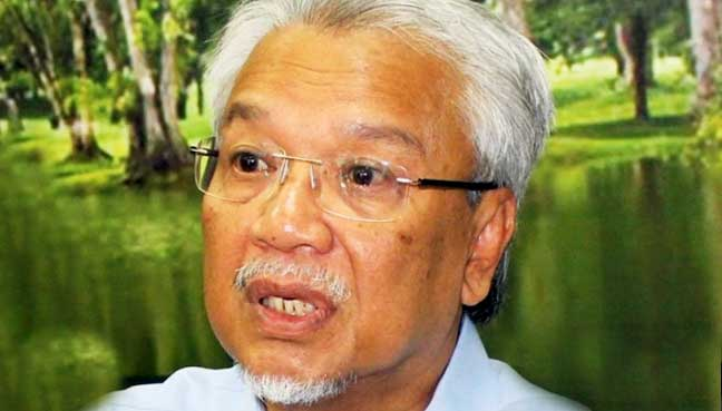 Former second finance minister Husni to defend Tambun seat