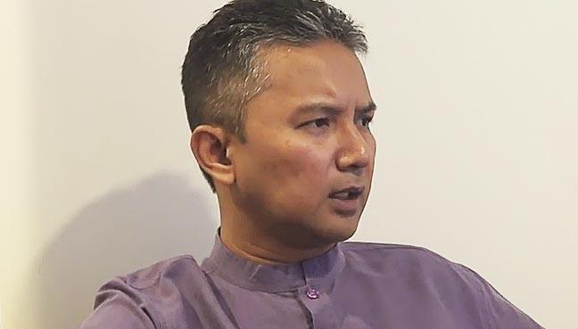 Hasil carian imej untuk DR KAMARUL ZAMAN HAJI YUSOFF