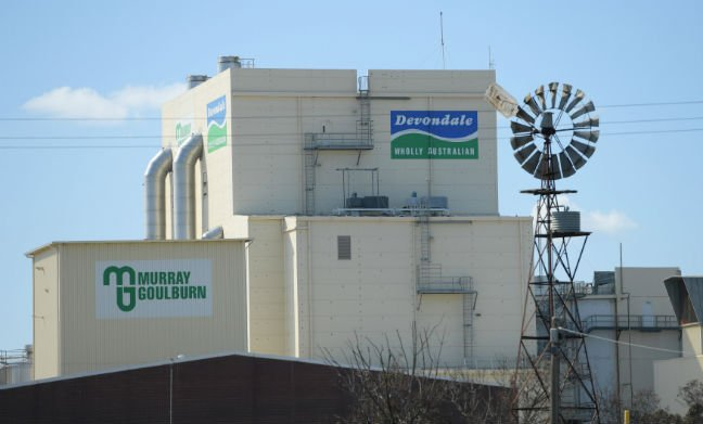 Murray Goulburn acquisition gets green light