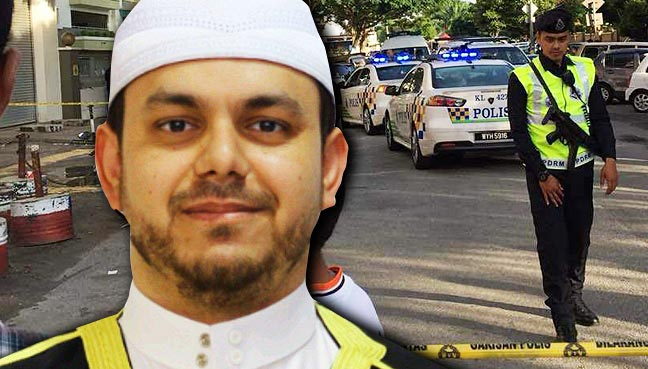Hamas Member Is Assassinated in Malaysia