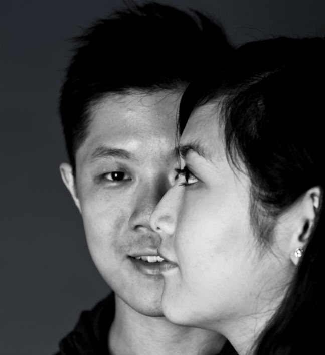 how raising an eyebrow aided human evolution free malaysia today